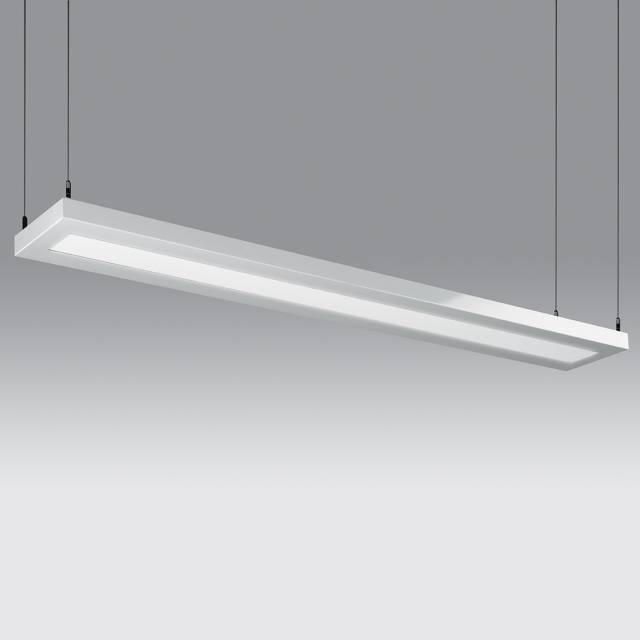 suspended lighting. modren suspended eosx led suspended en124641 ugr u003c19 throughout lighting s